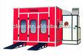 Projeto de cabine de pintura/cabine de pintura carro hx-600