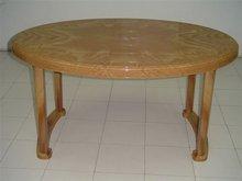 Croma Plastic Table