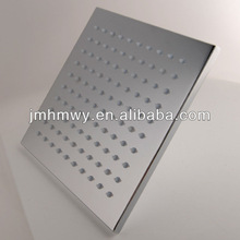 bathroom accessory ceiling mounted water saving shower head