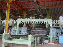 Veneer & Plywood Mill 9 / 9 / 9 / 5 Production Lines