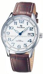 350 Pcs. Pascal Hilton Swiss Made Brand Watch