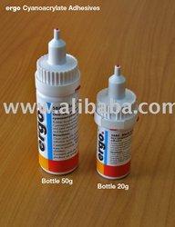 Ergo Cyanoacrylate Adhesive