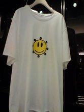 Korea Smile 1 / 2 Sleeve T-Shirts (Jb150)