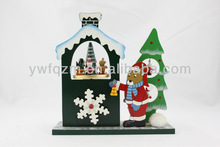 wooden music boxes wooden christmas gifts wholesale