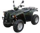 EEC Certificate 400cc ATV 4x4 ATV