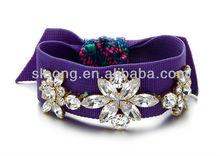 Bracelet Friendship Crystal Band For Mens