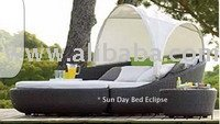 Eclipse Daybed