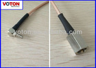 6inch RG316 FME male to CRC9 connector for HUAWEI 3G USB modem