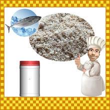 1000g canned Japanese seafood bouillon seasoning powder( dried bonito )( katsuobushi )( fish sushi)