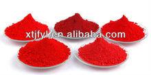 malen pigment pigment pigment rot cadmium 108