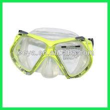 Scuba diving regulator swim gears diving kit mask for snorkeling