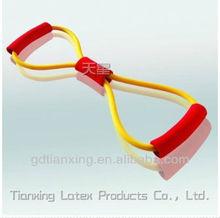 novelty sport equipment-Latex tube manufacturer