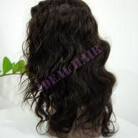 Super fashional virgin remy hair wig for asian women
