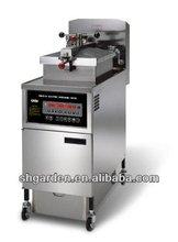 kfc chicken broaster ,kfc chicken frying machine (CE&ISO manufacturer)