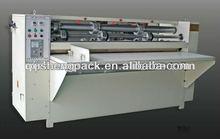 corrugated paperboard thin blade slitter scorer,carton box producer