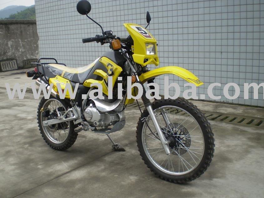 125cc / 150cc / 200cc / 250cc Dirt Bike