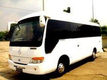 Medium Bus Full Press Body