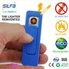 battery powered USB cigarette lighter corporate gifts premium gifts