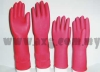 "15"" Household Rubber Gloves"