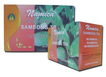 Sambong Medicinal Tea