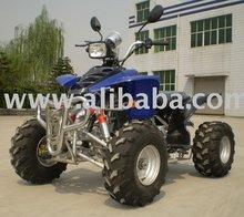 150cc EEC ATV / Quads, Raptor Style