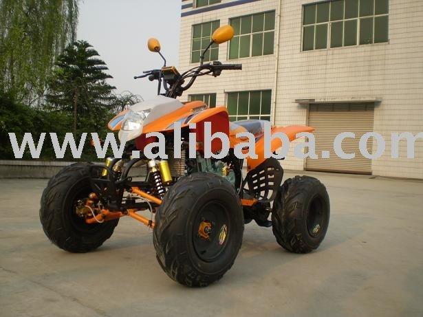 200cc/250cc ATV