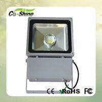 AC85-265v Bridgelux chip 6000k 100w super led flood light