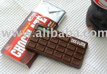 Chocolate Form Calculator