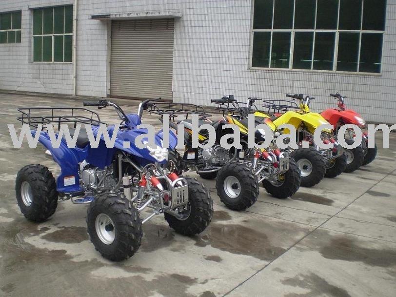 200cc/250cc ATV, Raubvogel-Art, Wassererkühlung