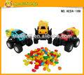 سباق السيارات السوبر الاطفال صور سيارة لعبة حلوى