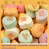 Acesulfame-K direct food additive in chocolate AK sugar