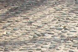 Koral Sikat Natural Stone