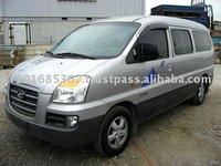 Hyundai Starex 2006 Used Car Korea