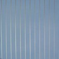 Zebra PET Films for Aluminum Composite Panels/Claddings