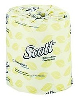 De Scott de papel higiénico 2 capas 80 Rolls
