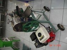 Sugarcane Grinder Machine