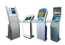 19inch free standing Keyboard kiosk/payment kiosk