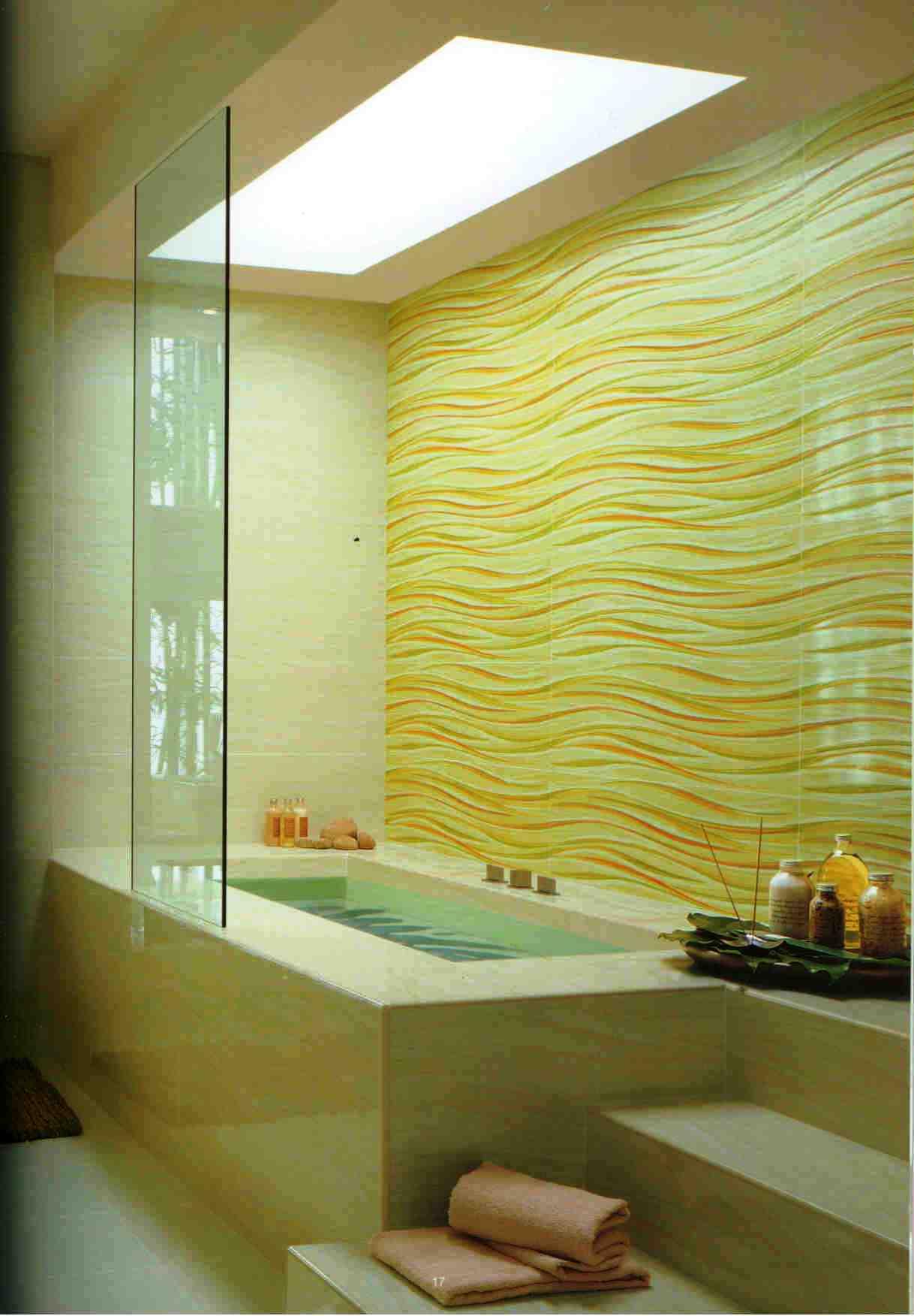 Pisos Para Baños Ceramica Italia:de pared y piso de cerámica para cuartos de baño-Cerámica