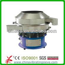 soil sieve vibrator separator