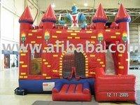 Knight Combo Play House