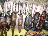 African African Masks
