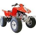 BMS dört tekerlekli 250cc spor atv