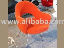 !! Super Deal) Saarinen Executive Chair / Fiberglass Chair / Chair / Fiberglass Furniture