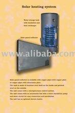 [super Deal] Solar Heating System