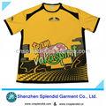 el deporte jersey uniforme desgaste de fútbol de españa de diseño desgaste