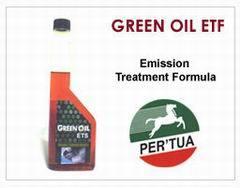 Pertua Greenoil Emission Test Solution
