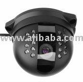 1 / 3 Inch Dome Camera-18 LED IR Surveillance-Pal 1 / 3 Inch Dome Camera-18 LED IR Surveillance-PAL