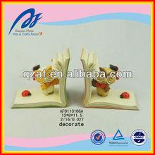 Polyresin promotional school items