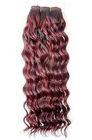 Hair Weaving & Bulk Wig
