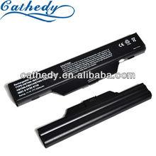 Laptop battery for hp 550 battery for hp 6730s battery